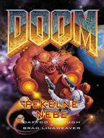 Kniha Doom 3 - Pekelné nebe