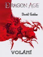 Kniha Dragon Age: Volání