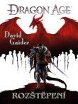 Kniha Dragon Age 3: Rozštěpení