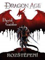 Kniha Dragon Age 3: Rozštěpení (KNIHY)