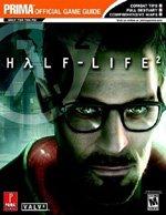 Half-Life 2 - hintbook