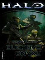 Kniha Halo 4: Duchové Onyxu