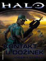Kniha Halo 5 - Kontakt u Dožínek