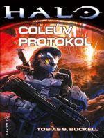 Kniha Halo 6 - Coleův protokol