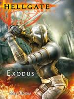 Kniha Hellgate London 1 - Exodus