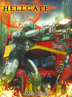 Kniha Hellgate London 3 - Úmluva