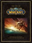 Kniha The Art of World of Warcraft