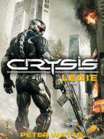 Kniha Crysis: Legie