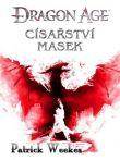 Kniha Dragon Age: Císařství masek