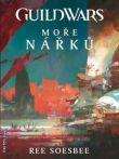 Kniha Guild Wars: Moře nářků