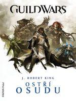 Kniha Guild Wars: Ostří Osudu