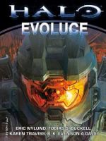 Kniha Halo 7: Evoluce