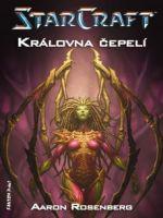 Kniha Starcraft: Královna čepelí
