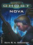 Kniha Starcraft - Ghost: Nova