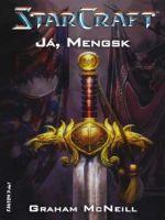 Kniha Starcraft: Já, Mengsk
