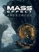 Kniha The Art of Mass Effect: Andromeda (KNIHY)