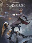 Kniha The Art of Dishonored 2
