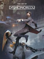 Kniha The Art of Dishonored 2 (KNIHY)