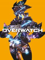 Kniha The Art of Overwatch (Limited Edition) (KNIHY)