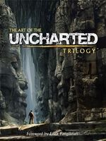 Kniha The Art of Uncharted Trilogy (KNIHY)