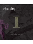 Kniha The Sky: The Art of Final Fantasy Book One