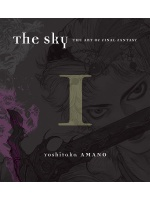 Kniha Kniha The Sky: The Art of Final Fantasy Book One