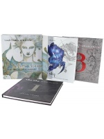 Kniha The Sky: The Art of Final Fantasy (Slipcased Edition) (KNIHY)
