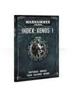 Kniha WarHammer 40.000 INDEX: Xenos 1