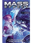 Komiks Mass Effect: Invasion (Vol. 3)