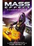 Komiks Mass Effect: Homeworlds (Vol. 4)