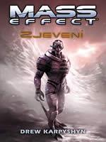 Kniha Mass Effect: Zjevení