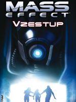 Kniha Mass Effect: Vzestup