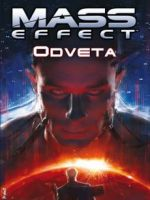 Kniha Mass Effect: Odveta