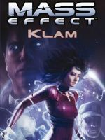 Kniha Mass Effect 4: Klam