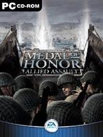 Medal of Honor: Allied Assault - pr�ru�ka