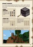 Minecraft příručka