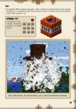 Minecraft manuál
