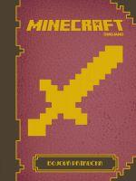 Kniha Kniha Minecraft - Bojová příručka
