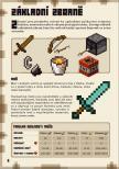 Minecraft The Combat Handbook
