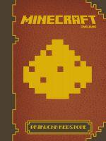 Kniha Minecraft - Príručka Redstone