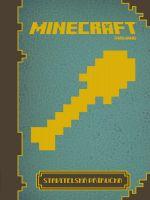 Kniha Minecraft - Staviteľská príručka