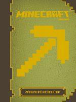 Kniha Minecraft - Základná príručka