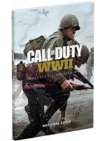 Oficiálny sprievodca Call of Duty: WWII (Collectors Edition) (KNIHY)