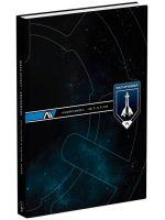 Kniha Oficiální průvodce Mass Effect: Andromeda (Collectors Edition)