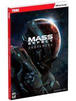 Oficiálny sprievodca Mass Effect: Andromeda (KNIHY)