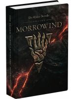 Oficiálny sprievodca The Elder Scrolls Online: Morrowind (Collectors Edition) (KNIHY)