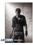 Plakát Uncharted 4