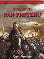 Kniha Poslední pán Prstenu