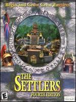 Settlers IV oficiálna príručka