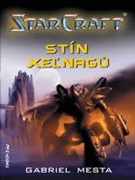 Kniha Starcraft - St�n XelNag�